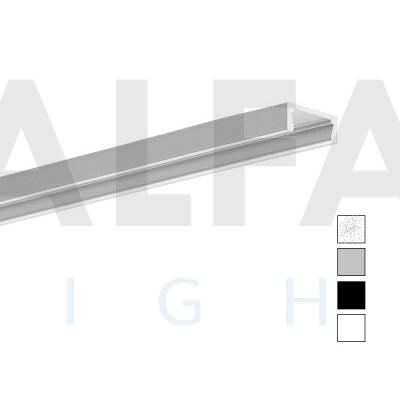 Hliníkový profil MICRO-ALU