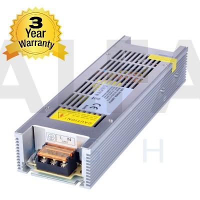 Napájací zdroj pre LED 200W/24V – priemyselný séria NL