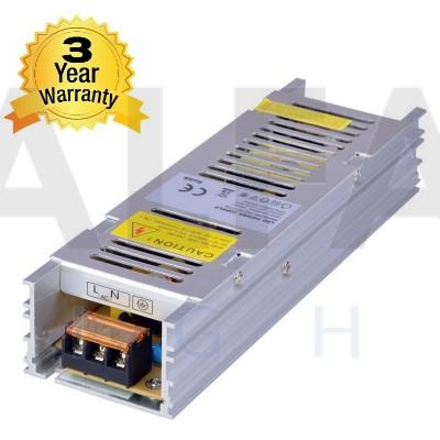 Napájací zdroj pre LED 150W/12V – priemyselný séria NL