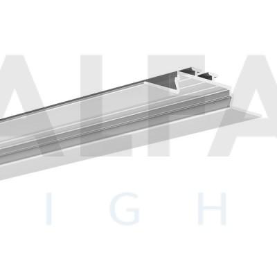 Hliníkový profil OPAC-30