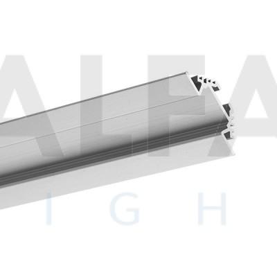 Hliníkový profil PAC-ALU