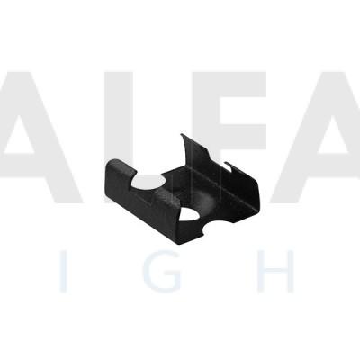 Profilový nerezový držiak PDS-BLACK