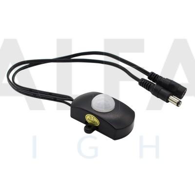 PIR senzor DC/DC 5-24V BASIC