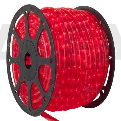 LED hadica - Červená 2,5W (Interiér / Exteriér)