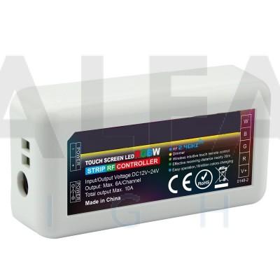 Riadiaca jednotka RGBW  CLEVER