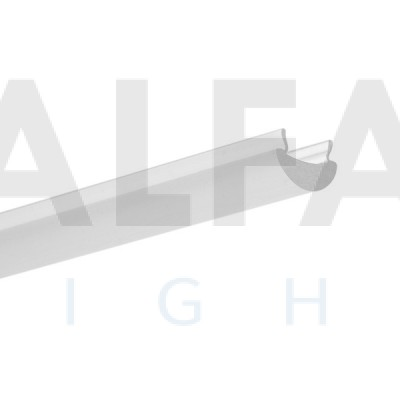 Difúzor S-optický SATIN s priepustnosťou svetla 80%