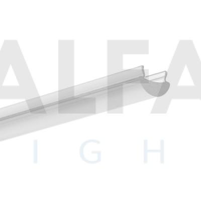 Difúzor S-optický číry s priepustnosťou svetla 95%