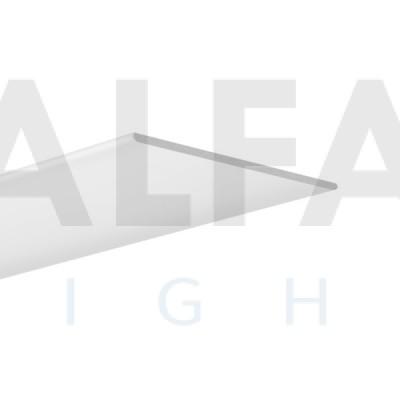 Difúzor SZER-L frosted s priepustnosťou svetla 52%