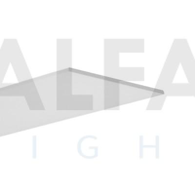 Difúzor SZER číry s priepustnosťou svetla 90%
