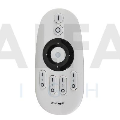 Diaľkový 4 zónový ovládač SING/CCT CLEVER - tlačidlový