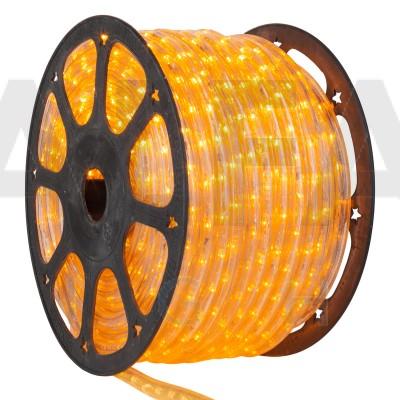 LED hadica - Žltá 2,5W (Interiér / Exteriér)
